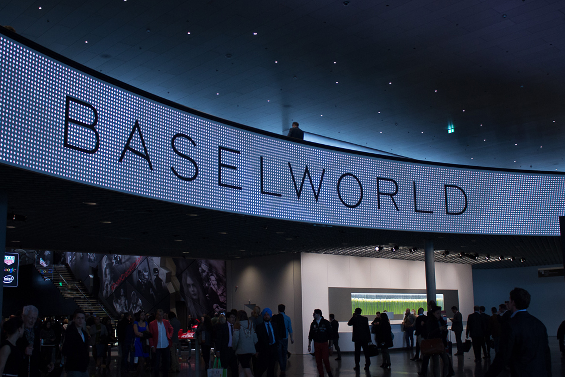 L'Duchen watches at Baselworld 2017!