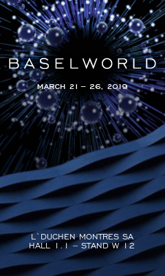 L`Duchen at Baselworld 2019